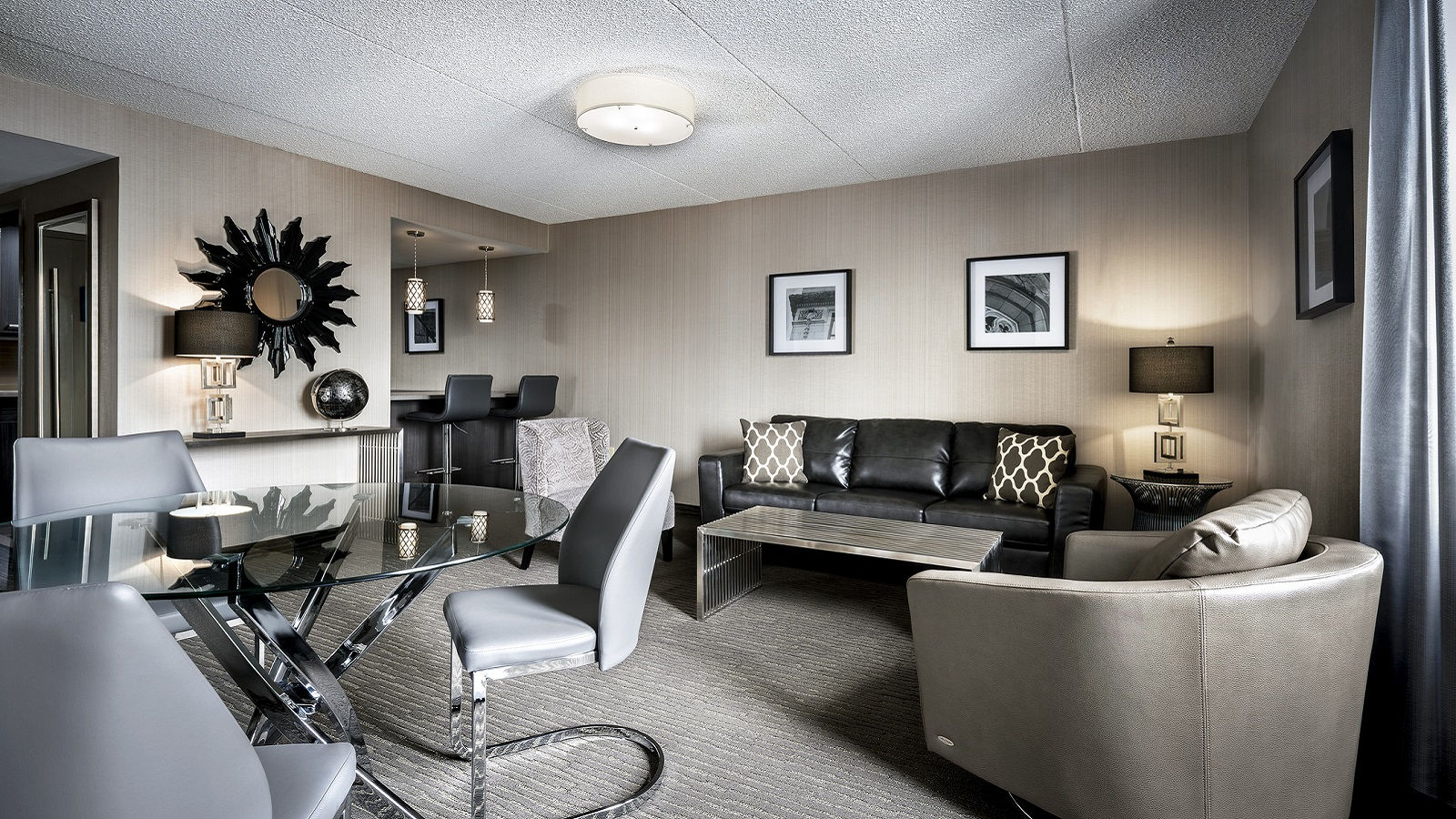 Sheraton Hamilton Suite - Junior