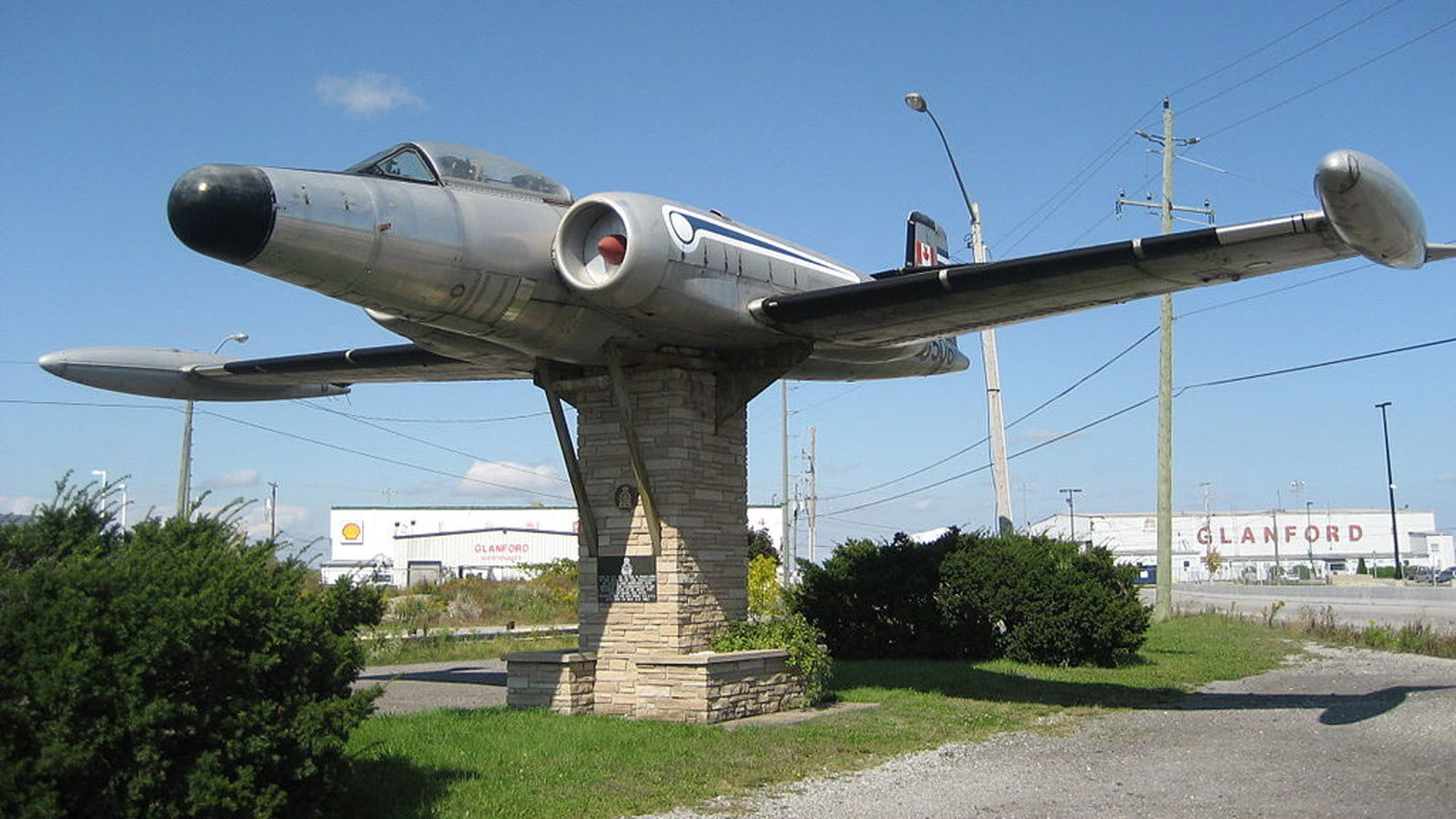 Things to Do in Hamilton - Canadian Warplane Heritage Museum